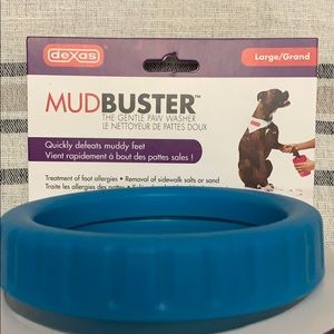 Dexas Mudbuster size large